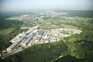 Photo usine ARKEMA et Cerdato