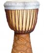 Cours de Percussions Africaine & Danse Afro Contemporaine