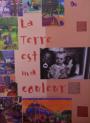 Exposition « la terre est ma couleur », conçue par : Alain Serres, Zaü, Rue du Monde, du 03 novembre au 05 décembre 2015