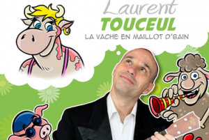 laurent touceul