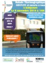 Balade Thermographique gratuite et ouverte à tous à Serquigny