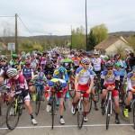course-cycliste