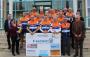 Présentation des effectifs 2019 de l'Entente Cycliste de Serquigny