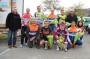 Cyclisme : prix de la ville de Serquigny