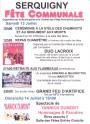 Programme des festivités des 13 et 14 juillet