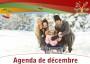 Agenda de décembre du CIAS