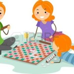 Journée jeux de société à la Médiathèque