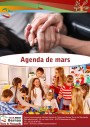 Agenda de Mars du CIAS de l'Intercom