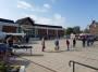 1er Petit marché de Serquigny