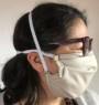 Confection de masques artisanaux