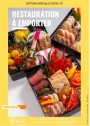 Guide des restaurateurs du Territoire de l'Intercom Bernay Terres de Normandie