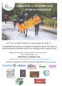 Annulation des 10 kms de Serquigny en 2020