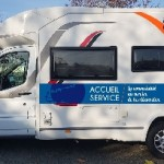 Permanence du bureau mobile à Serquigny