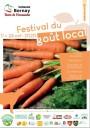Le Festival du Goût Local