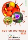 Rendez-vous d'octobre de l'office de Tourisme de l'Intercom
