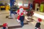 Le Noël des enfants des écoles de Serquigny