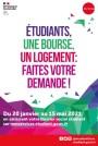 Information aux étudiants et futurs étudiants