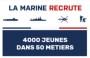Campagne d'informations sur la Marine nationale